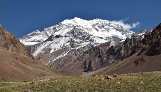 Aconcagua – Tudo para você planejar sua viagem para o pico mais alto da América