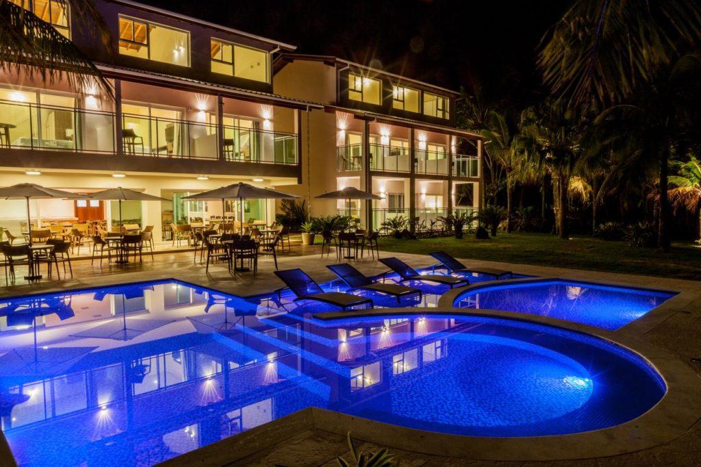 Amora Hotel Maresias