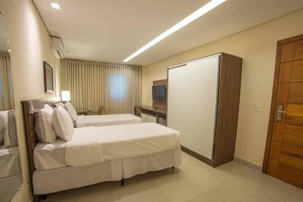 Amora Hotel Maresias - Pousada em Maresias para Casal