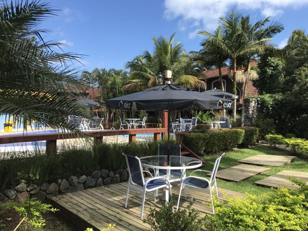Natureza Amoreiras Hotel