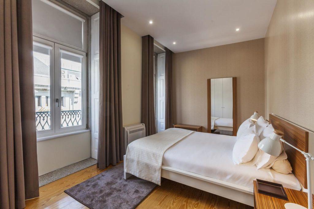 BO Tomas Apartamentos em Porto, Portugal