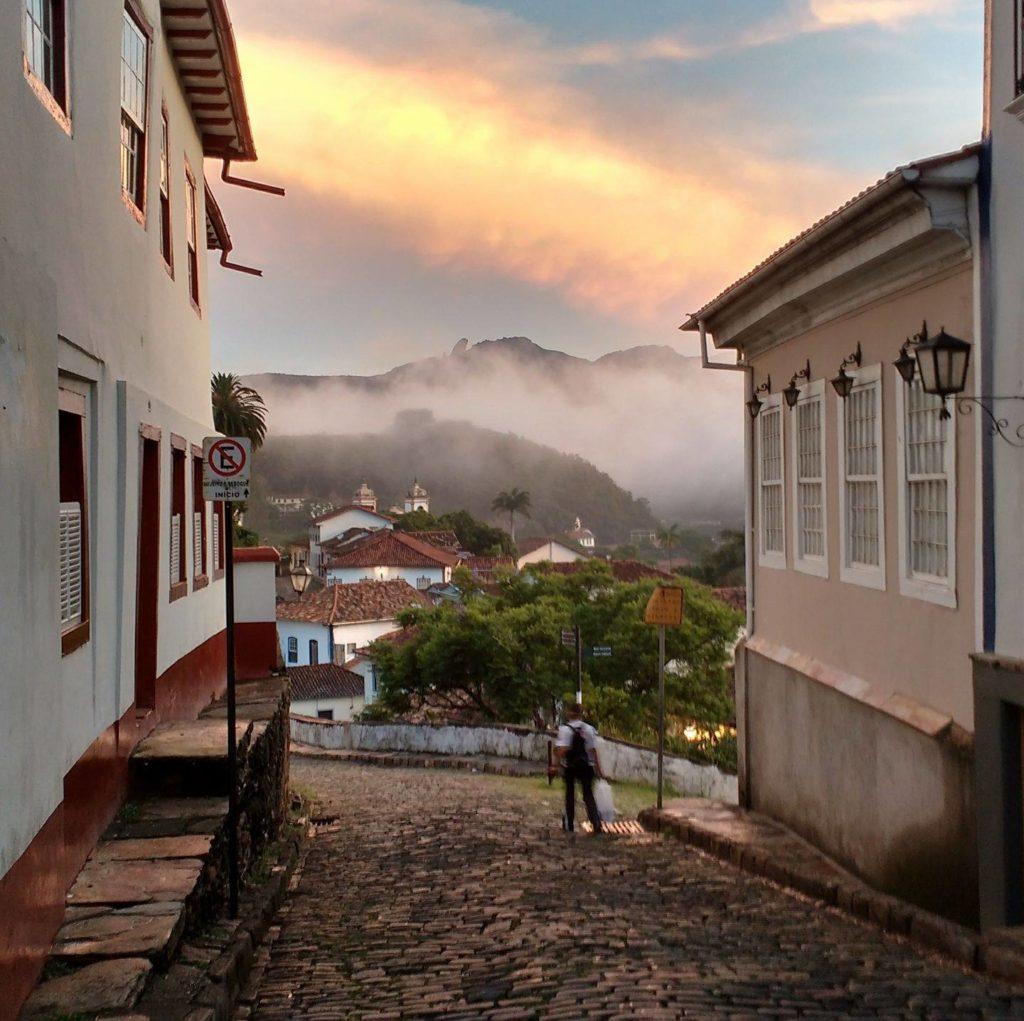 Casa Raiz Op - Pousadas em Ouro Preto