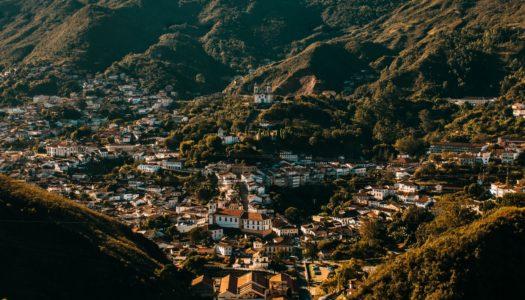 Ouro Preto – Guia Completo da Cidade