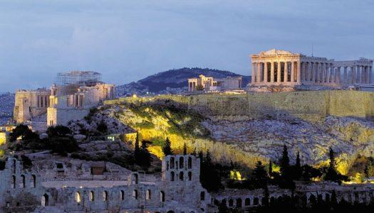 Grécia Turismo – Para Onde ir e como começar a Planejar