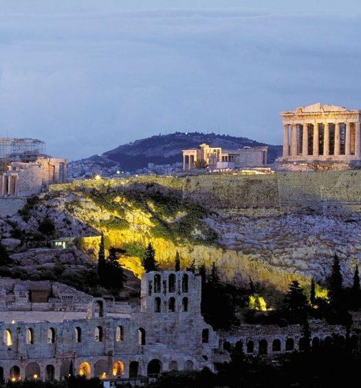 Turismo Grecia - Imagem de Dias12 por Pixabay