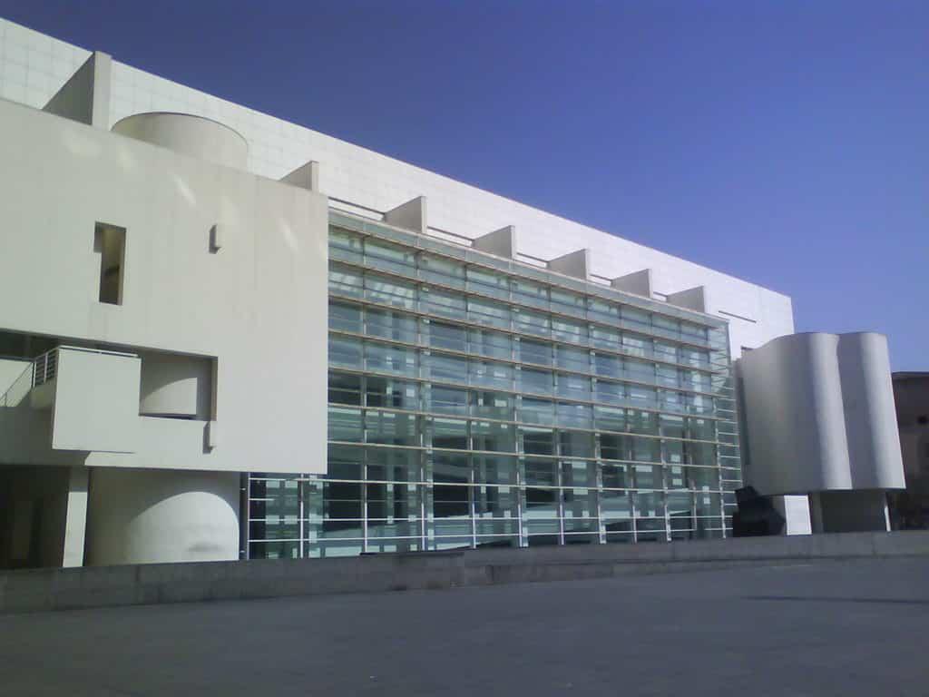 MACB - Museu de Arte Moderna de Barcelona - Foto: Wikimedia