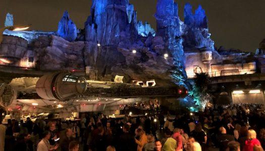 Parque Star Wars Disney – Veja tudo sobre a Galaxy's Edge