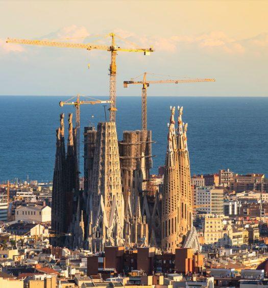 o que fazer em Barcelona na Espanha