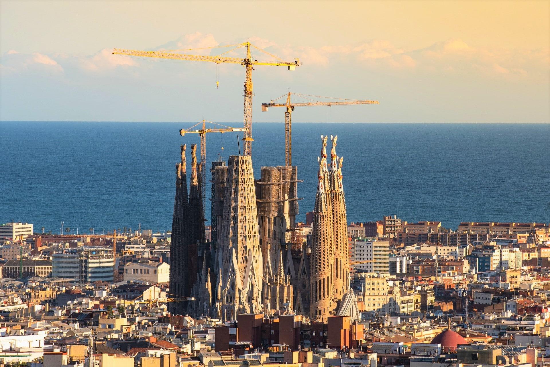 O Que Fazer Em Barcelona Para Quem Vai Ficar De 1 A 5 Dias Na Cidade