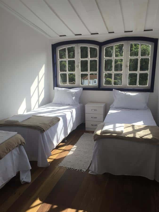 OuroPreto Hostel