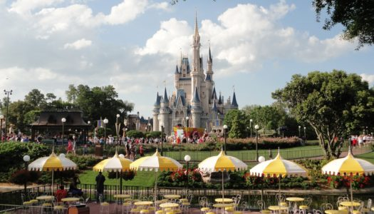 Disney – O Guia Completo dos Parques pelo Mundo