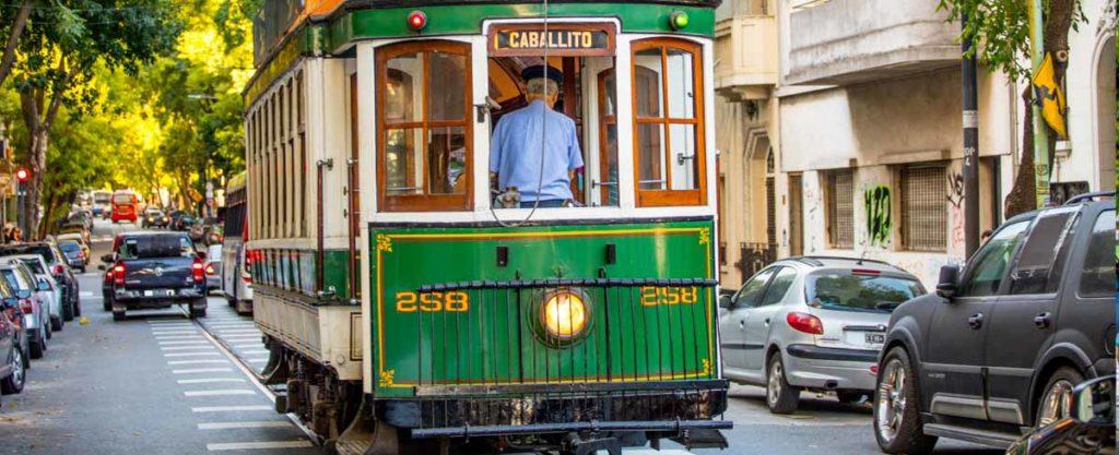 Pontos turisticos em buenos aires - Passeios de Bondinho em Buenos Aires, uma ótima opção - Foto: Turismo Buenos Aires