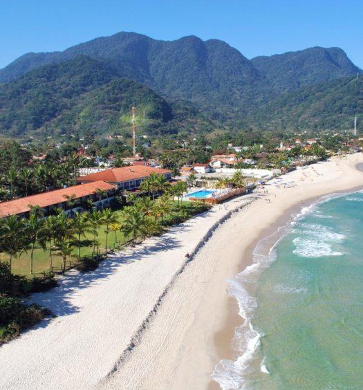 Pousadas em Maresias - Beach Hotel