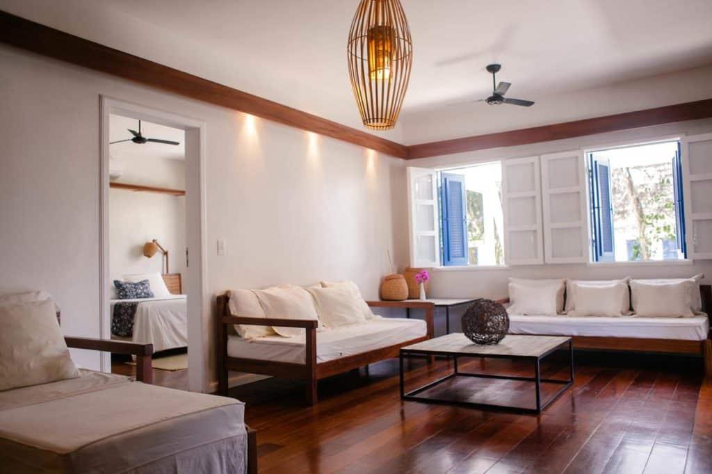 Apart hotel Pousada Vila da Barra