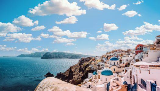 Santorini Grécia – O Guia Completo para Viajantes