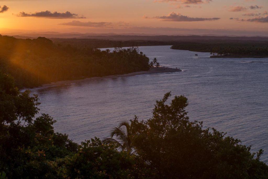 Ilha de Boipeba - Foto: Booking.com