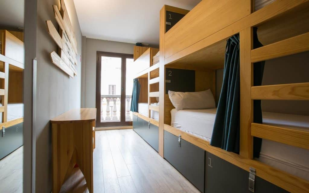 O que fazer em Barcelona - Yeah Barcelona Hostel