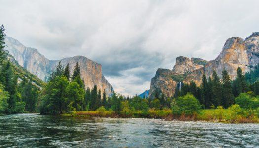 Yosemite National Park – Guia para Planejar sua Viagem