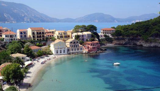 Kefalonia, Grécia – Todas as Dica em um Roteiro de 3 Dias