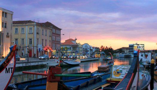 Aveiro Portugal – Dicas Para Conhecer o Melhor da Cidade