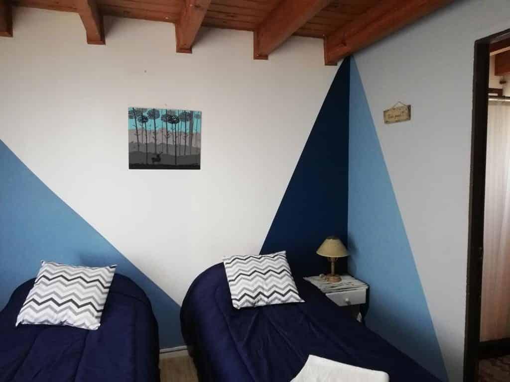 Berkana Hostel - Onde ficar em BAriloche