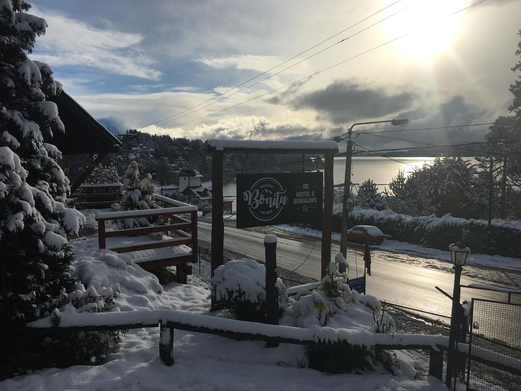 Bonita Lake House - Hostel & Bungalows - Onde ficar em Bariloche