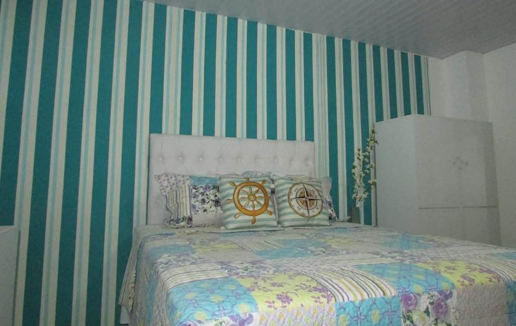 Casa da Adriana Pousada cama