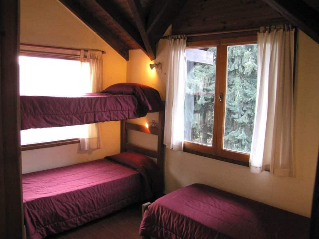 Hostel La Angostura - Onde ficar barato em bariloche