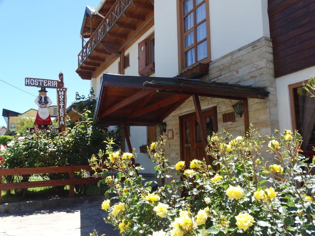 onde ficar em Bariloche - Hosteria La Pastorella 2 estrelas - Onde ficar em Bariloche