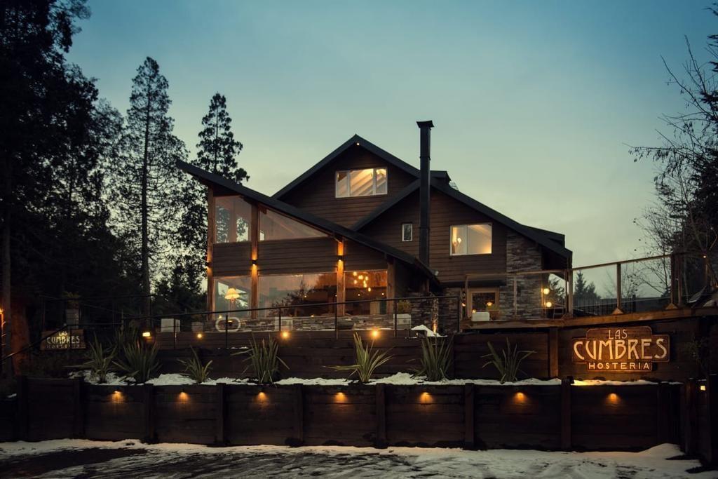 Hostería Las Cumbres - Onde se hospedar em Bariloche