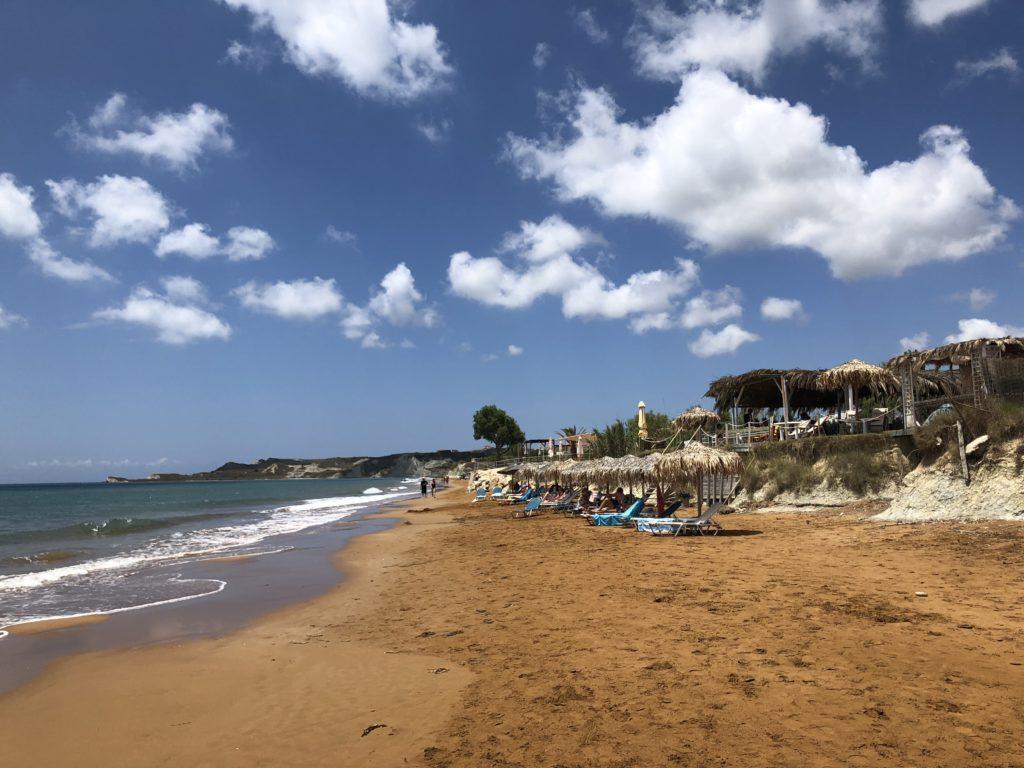 Magas Lakkos Beach