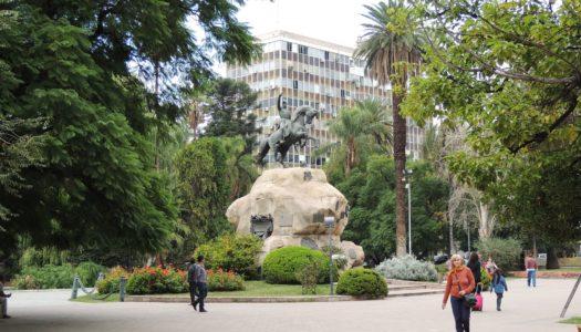 O que fazer em Mendoza de 2 a 5 dias na cidade