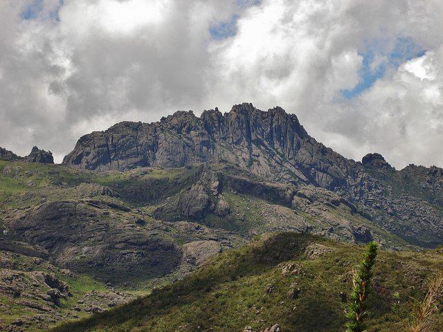 Viagem Corpus Christ - Parque Nacional de Itatiaia - Foto: Marco Alves via Flickr