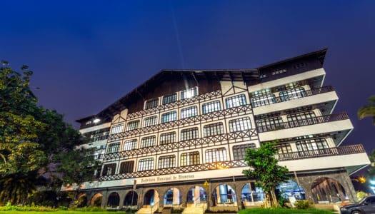 Hotéis em Blumenau – Melhores Bairros da Cidade