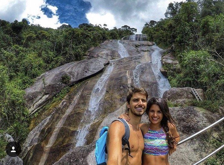 Muitas cachoeiras para curtir em Visconde de Mauá e aproveitar muito o dia dos namorados