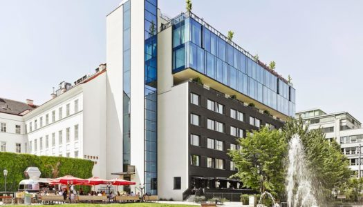 25hours Hotel, em Viena – Nossa avaliação de uma estadia única