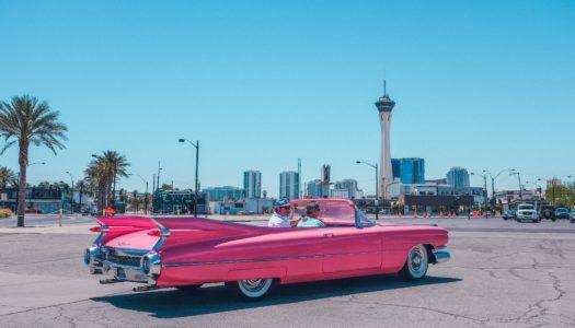 Aluguel de Carro em Las Vegas – Guia com as Melhores Ofertas