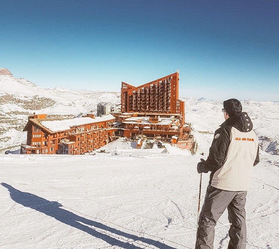Onde ficar no Valle Nevado: tudo sobre a maior estação de esqui da América Latina