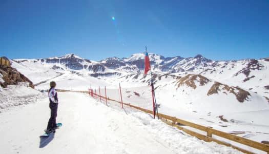 O que fazer em Valle Nevado Chile – 9 dicas de como aproveitar