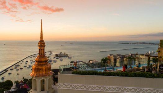Fera Palace Hotel – Nossa Avaliação + Dicas de Salvador