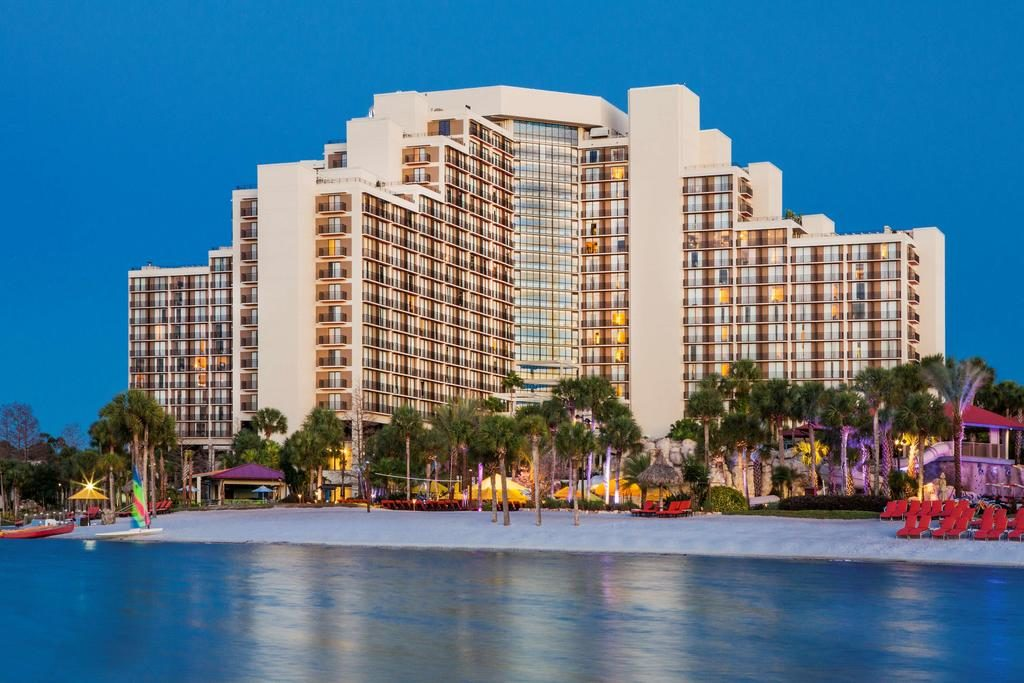 Hyatt Regency Grand Cypress perto da Disney