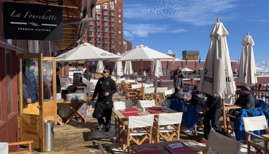 Onde comer no Valle Nevado – 12 opções para conhecer na montanha