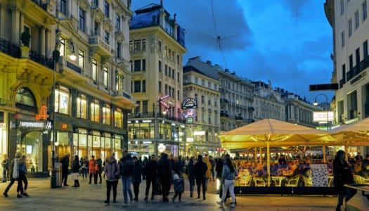 Onde ficar em Viena – Dicas dos melhores bairros e hotéis