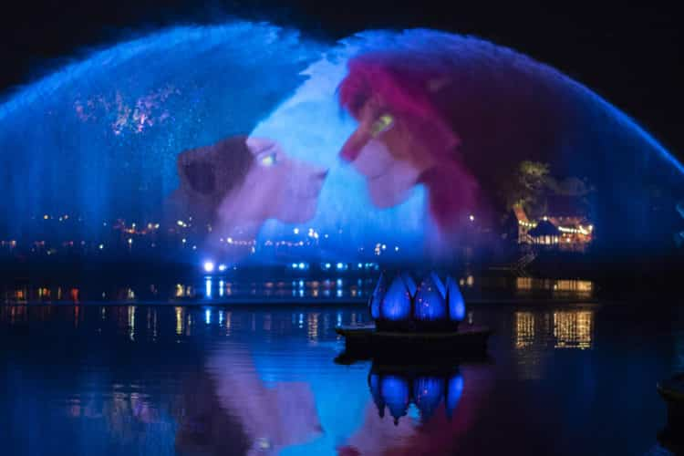 Rivers of Light: We Are One - Foto: Disney Oficial