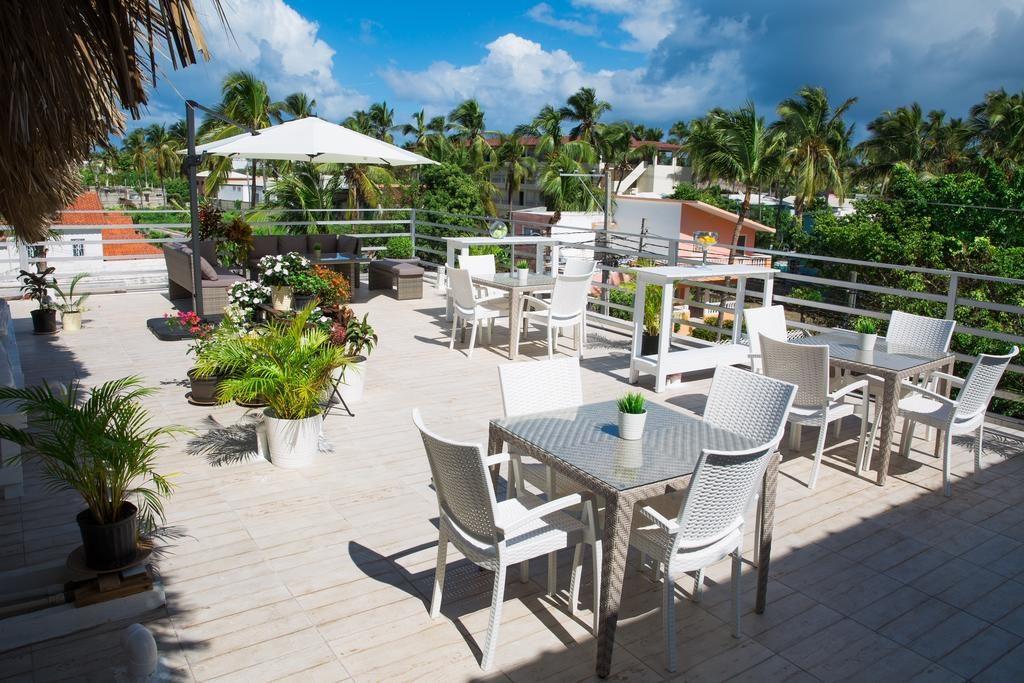 art villa - melhores hoteis em punta cana