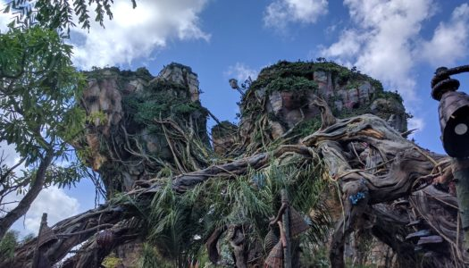 Avatar Animal Kingdom – Como é visitar Pandora na Disney