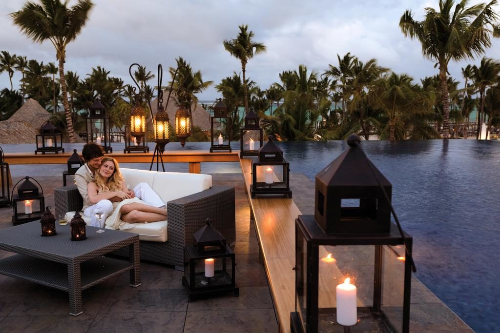 Escolha um resort super romântico e exclusivo para a sua Lua de Mel em Punta Cana. Esse é Barceló Bavaro
