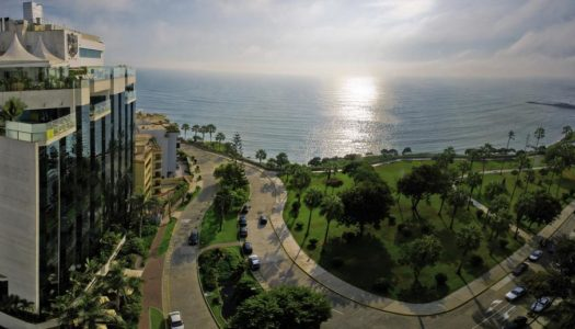 Hoteis de Luxo em Lima – Os 8 Melhores da Cidade