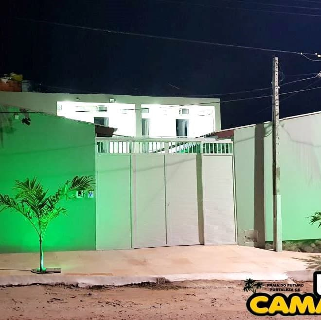 Cama & Café entrada