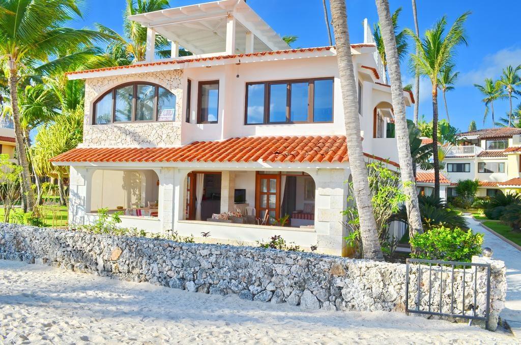 Coral Villas Private Beach Resort - casa - melhores hoteis em punta cana